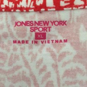 Jones New York Tops - Jones New York XL top NWT